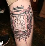 20110423 - Dirtbox 9 Year
